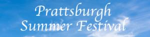 Prattsburgh Summer Festival